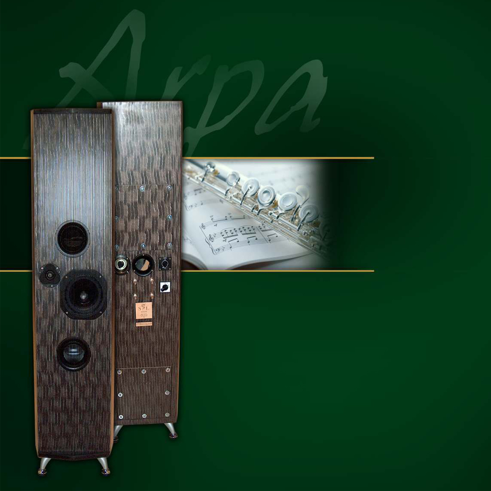 SPL AUDIO ARPA