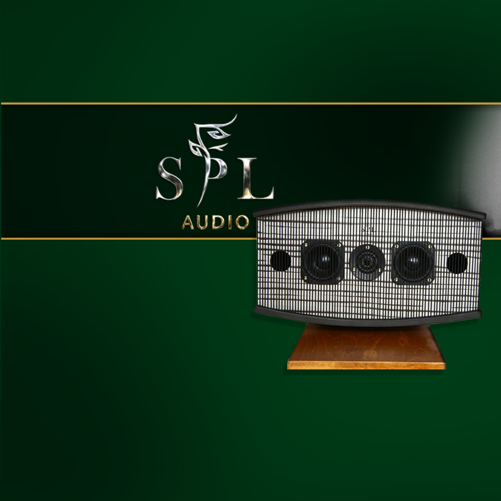 SPL AUDIO CENTER 3 Home Cinema