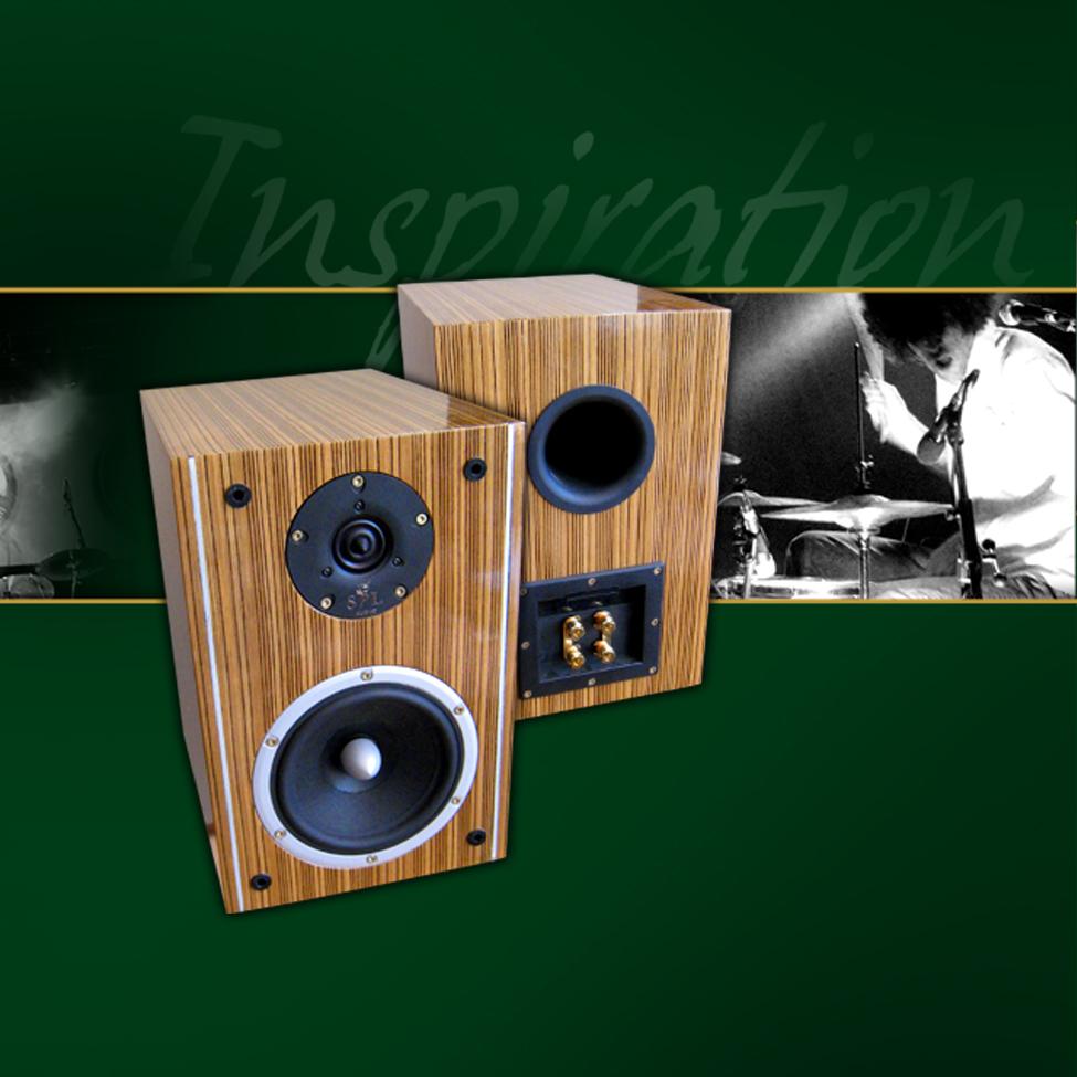 SPL AUDIO INSPIRATION