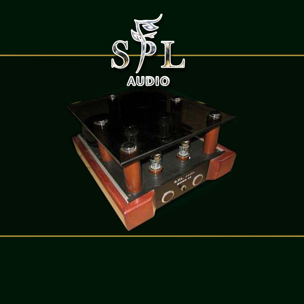 SPL AUDIO MONO 45