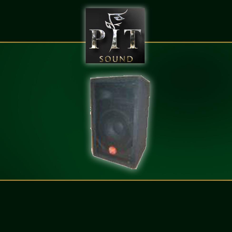 PIT SOUND PA ΗΧΕΙΟ  12 2B