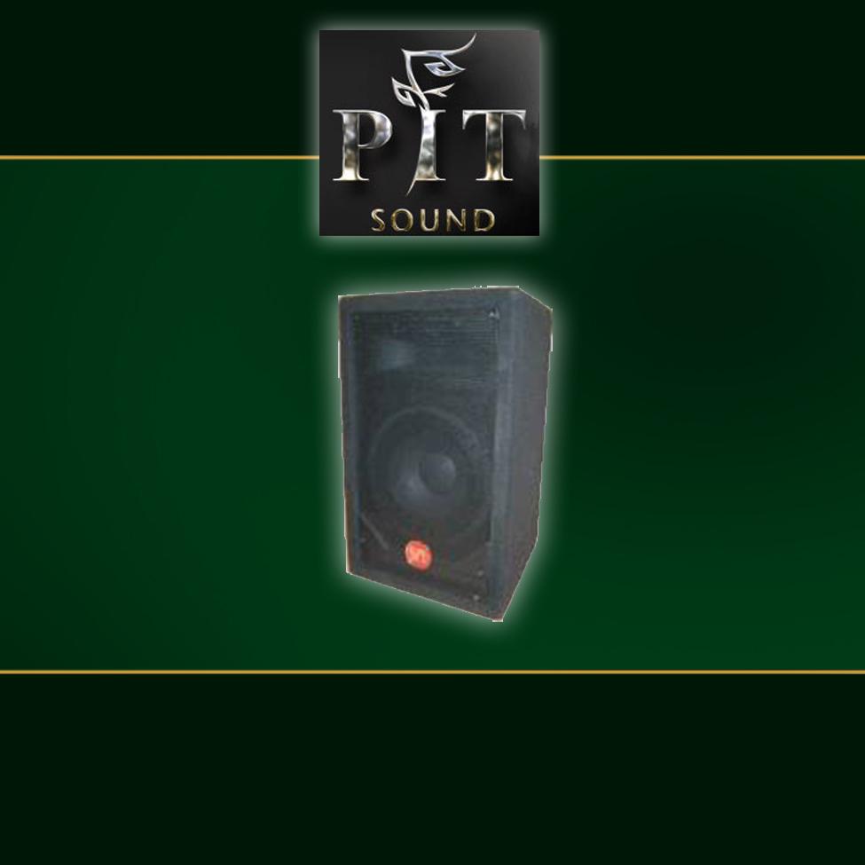 PIT SOUND PA ΗΧΕΙΟ  12 2A