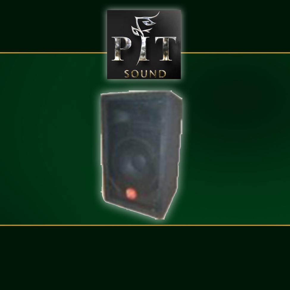 PIT SOUND PA ΗΧΕΙΟ 15 2B