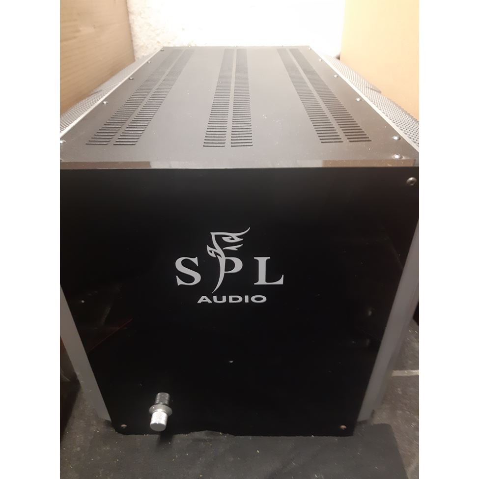 SPL audio 200 PURE CLASS A STEREO