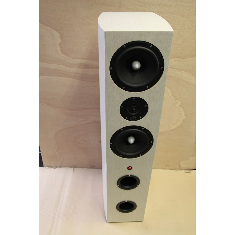 SPL audio TIGER AKTIF
